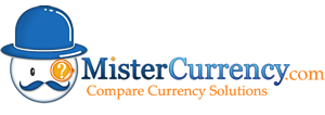 MisterCurrency - Find your currency solution